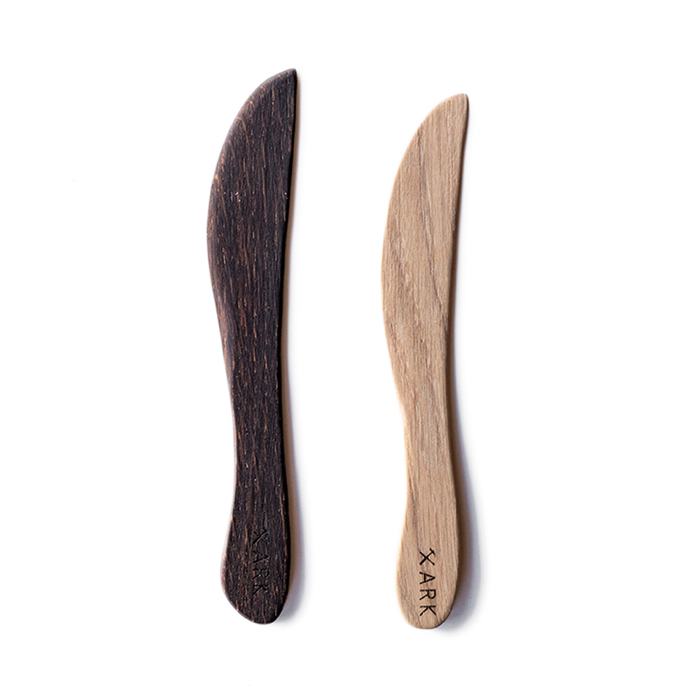 The Slim Cheese Knife - ARK Workshop Homeware and Furniture