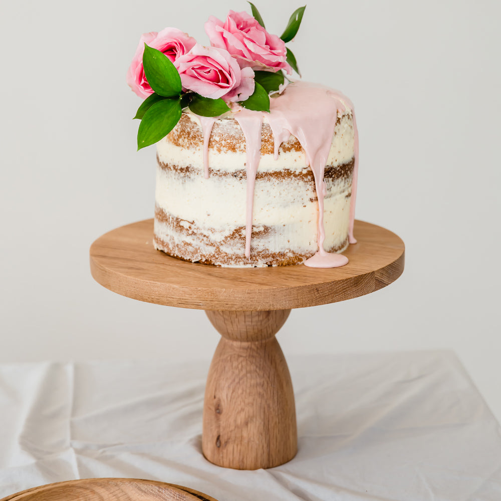 Cake Stand - ARK Workshop Homeware and Furniture