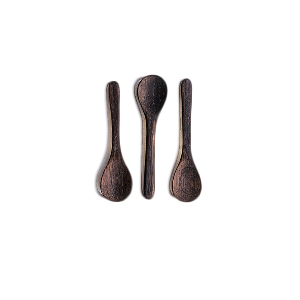 Tiny Spoon Set - ARK Workshop Homeware and Furniture