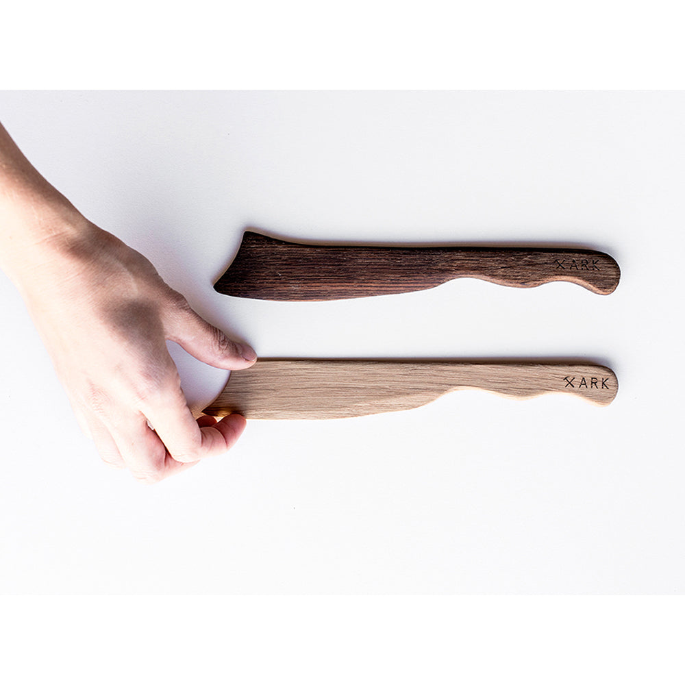 The Butcher Cheese Knife - ARK Workshop Homeware and Furniture