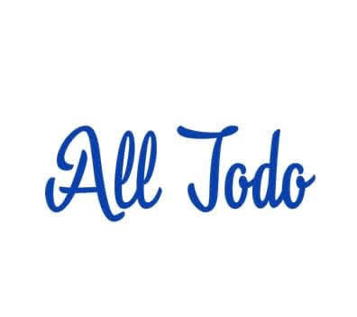 All Todo Giftcard