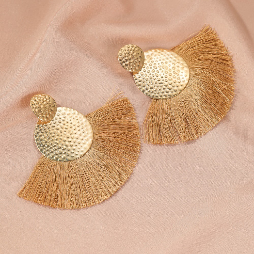 Analía Earrings