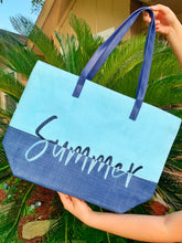 Load image into Gallery viewer, Summer Vibes Bag