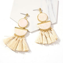 Load image into Gallery viewer, Bohemian Earrings