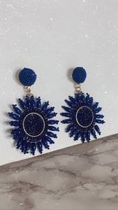 Liz Earrings