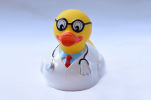 Dr R Duck