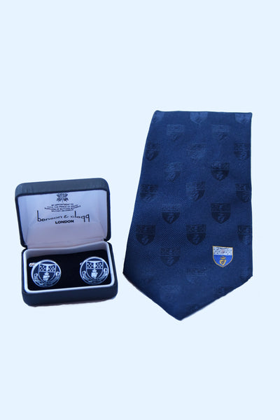 RCPI Tie and Cuff-links Set