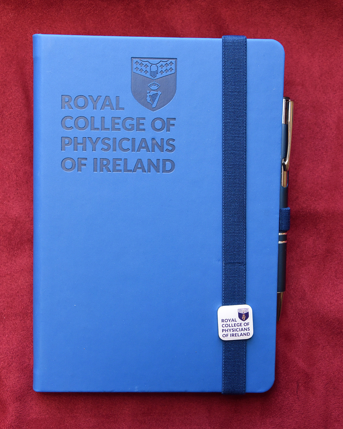 RCPI Notebook (Old design)