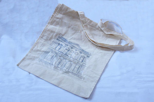 No. 6 Kildare Street Tote Bag