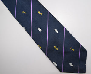 College Tie (old design)