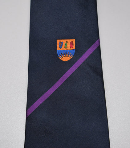 Faculty of Paediatrics Tie
