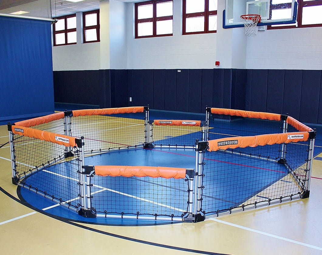 Mamba GaGa Ball Pit Small in school gym
