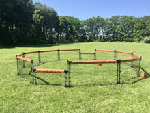 Load image into Gallery viewer, Extra large Mamba GaGa Ball Pit at camp