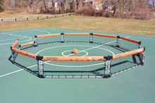 Load image into Gallery viewer, GaGa Pit on basketball court