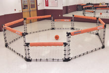 Load image into Gallery viewer, GaGa Ball Pit in school classroom