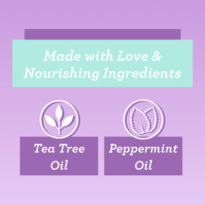 Busy Beauty - Lavender Refreshing Body Wipes