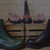 THE BRITISH BOOT COMPANY - ENGLISH FOOTWEAR MADE IN ENGLAND