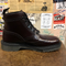 LOAKE - OXBLOOD SMOOTH LEATHER BROGUE BOOT (860) - The British Boot Company LTD
