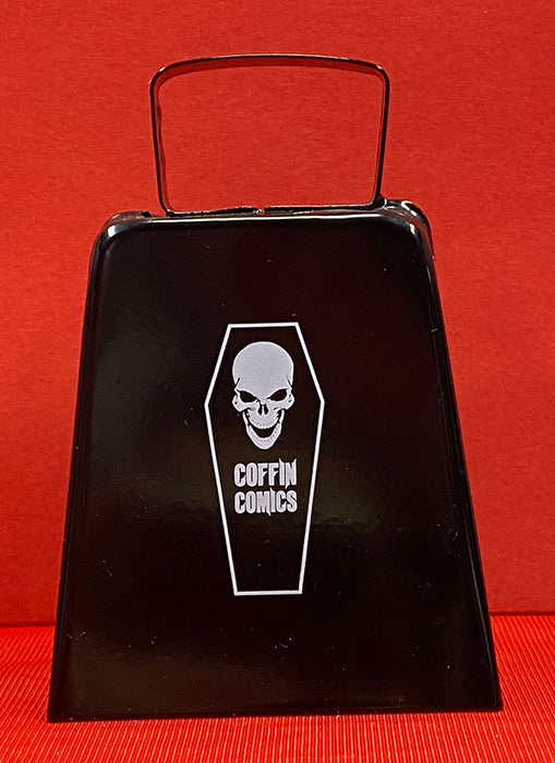 Coffin Comics Cowbell
