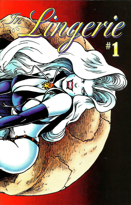 Lady Death in Lingerie #1 (Chaos! Comics)