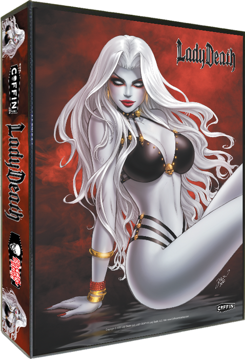 Lady Death: Luxury Collector Box