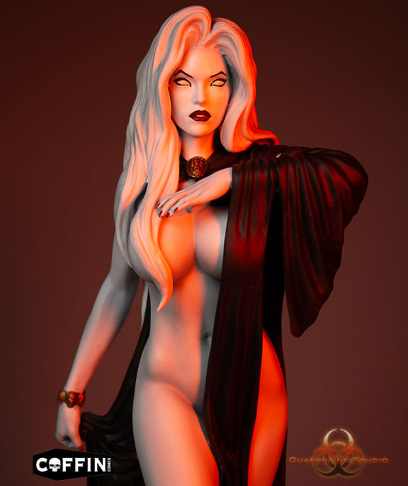 Lady Death: Seductress 1/6 Scale Statue [PREORDERS CLOSED!]