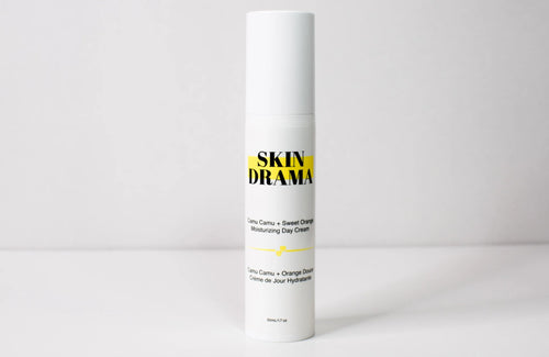 Camu Camu + Sweet Orange Moisturizing Day Cream
