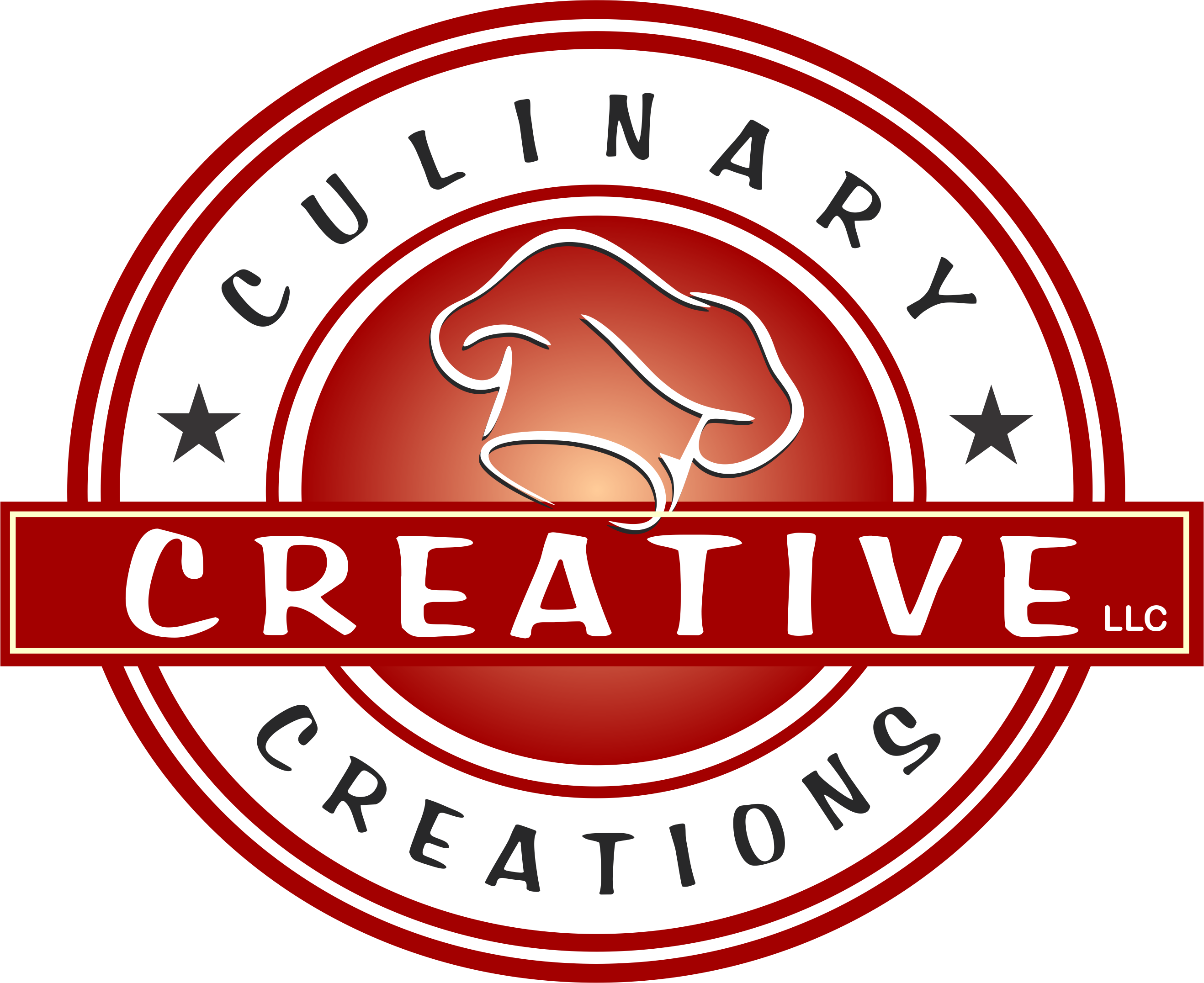 Creative Culinary Creations Logo