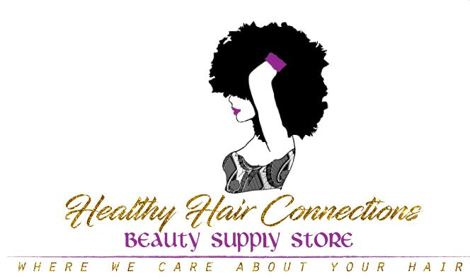 Healthy Hair Connections Logo