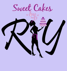 Sweet Cakes by Ray Logo