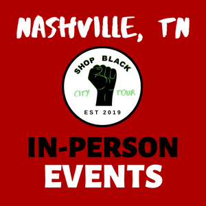 8.21.2021 - Shop Black Nashville