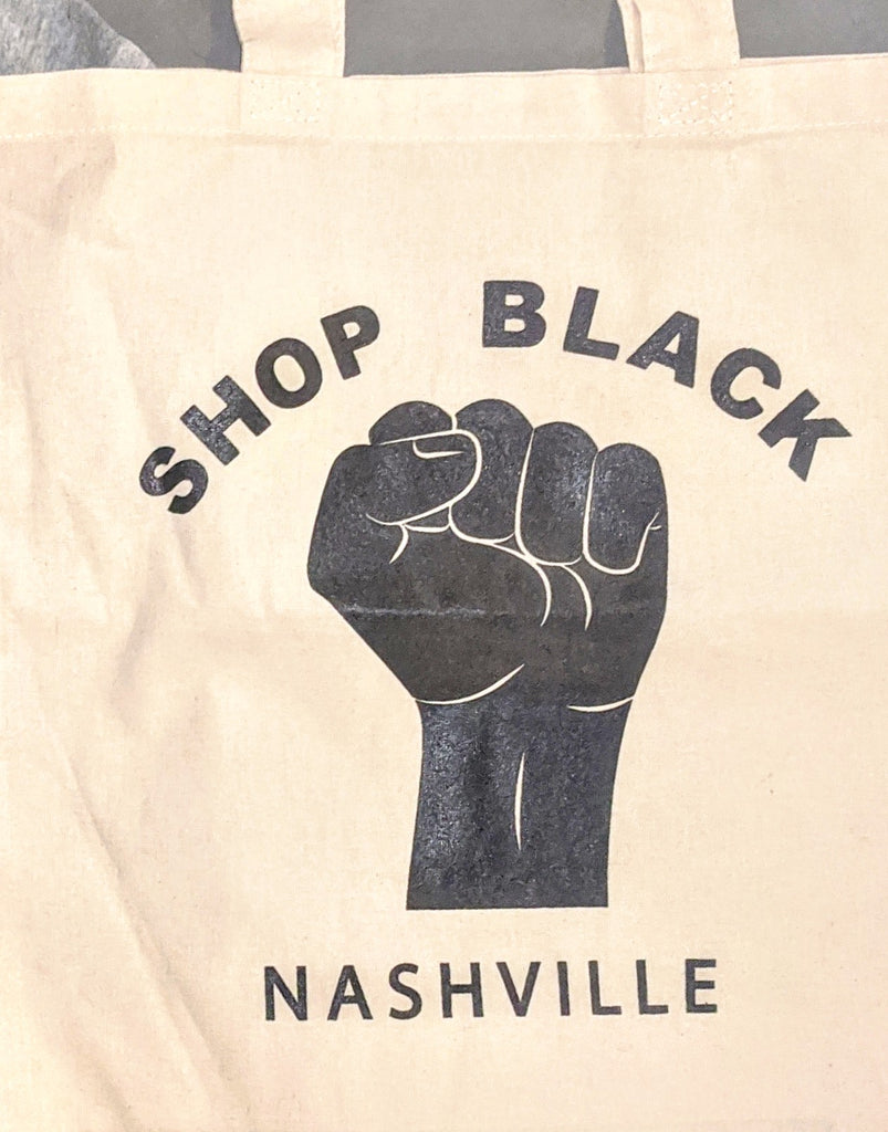 Shop Black Tote