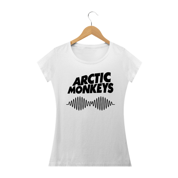 Arctic Monkeys Feminino