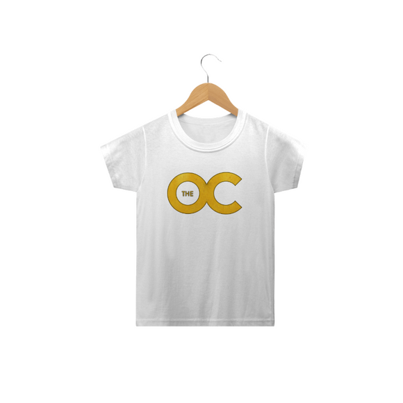 Camiseta - The O.C. Infantil - Nice Shop