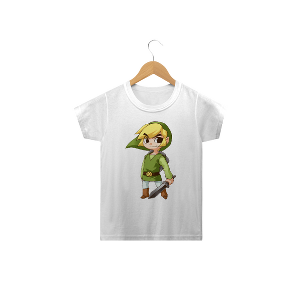The Legend of Zelda Infantil