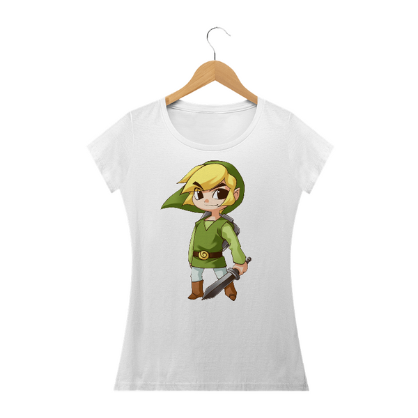 The Legend of Zelda Feminino