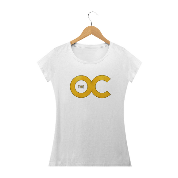 Camiseta - The O.C. Feminino - Nice Shop