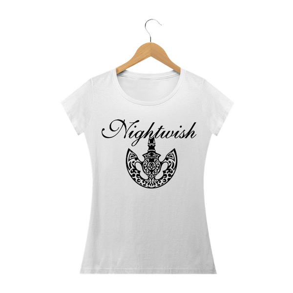Nightwish Feminino