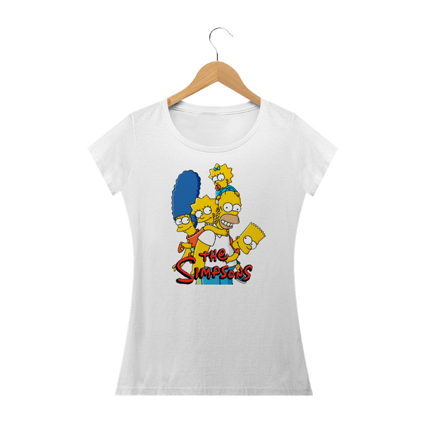 The Simpsons Feminino