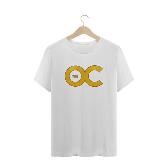 Camiseta - The O.C. Masculino - Nice Shop