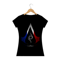 Assassin's Creed Logo Feminino