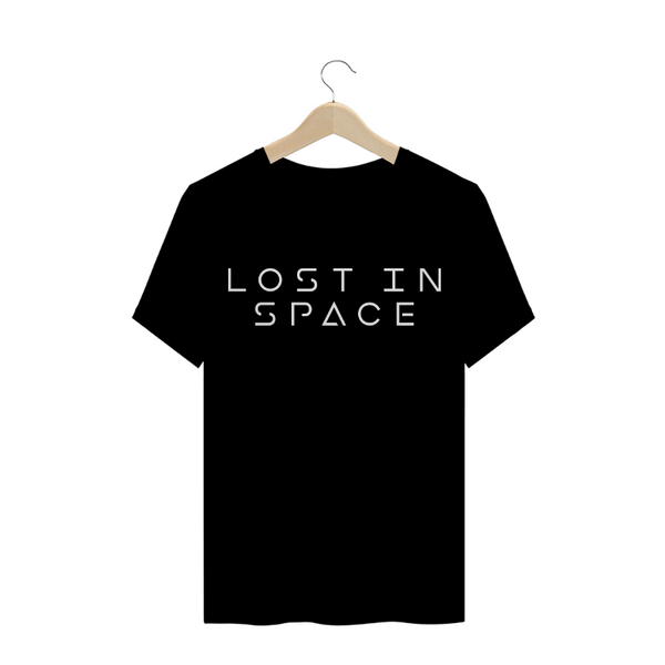 Lost in Space Masculino