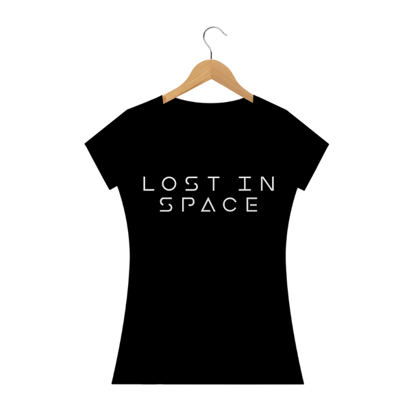 Lost in Space Feminino