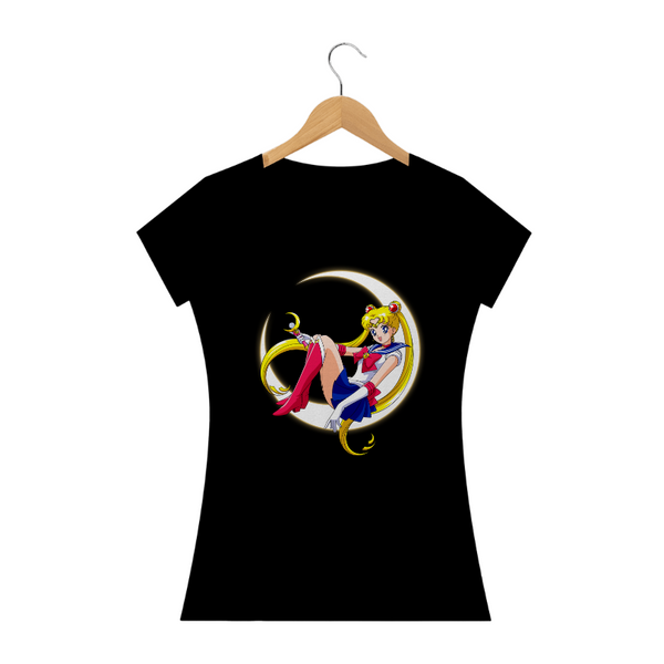 Sailor Moon Feminino