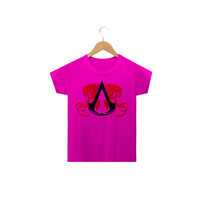 Assassin's Creeed Logo Infantil