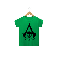 Assassin's Creed Logo Infantil