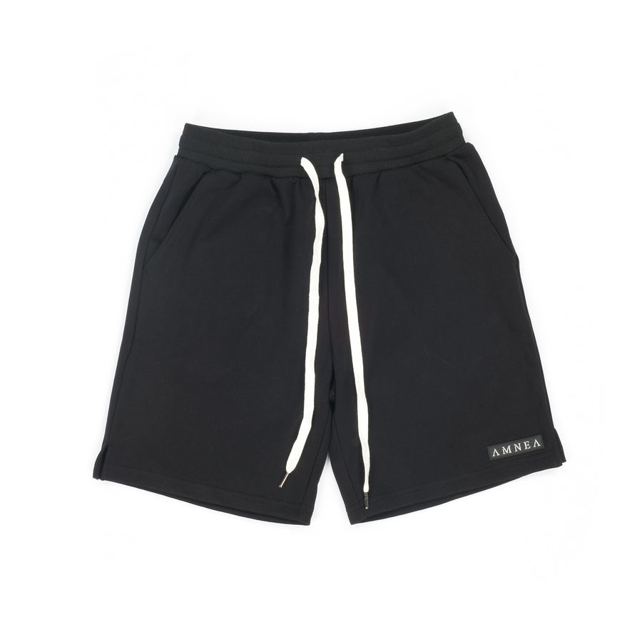Onyx Black Chicago Shorts