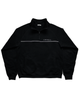 Heavyweight Reflective Quarter-Zip