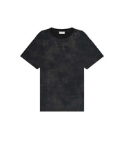 Relaxed Tee Acid Wash