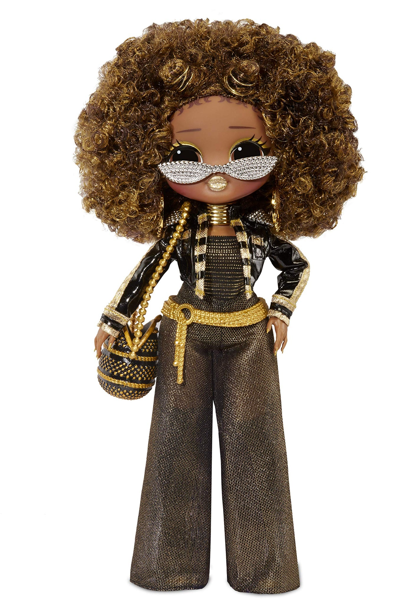 New in Box LOL OMG Surprise Royal Bee Doll